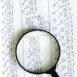 Make a cash flow list.