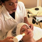 Visit a dermatologist to treat your skin concerns.