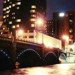 Grand Rapids, Michigan.