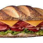 Sandwiches make an easy Italian picnic