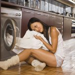 Dryer sheets are considered safer than liquid fabric softeners.