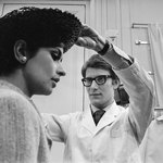 Yves Saint Laurent revolutionized fashion in 1966.