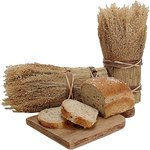 Add a limited amount of whole grains into your diet.