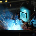 Consider starting out as a mobile welder.