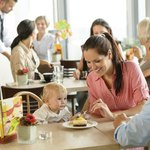 The restaurant industry requires businesses to find their niche.