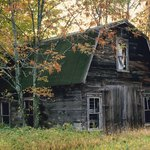 Individuals may apply for National Trust Preservation Funds if their barn is a National Historic Landmark.