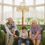 Memories are a gift the whole family can enjoy.