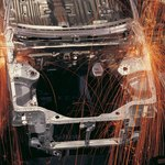 Advanced manufacturing technology helping to build frames quickly
