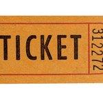 Ticket sales.
