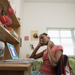 Landlords may offer special exceptions for college students with little credit history.