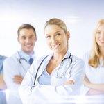 Healthcare professionals.