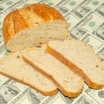 Bread on Money