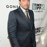 Maintain a cut like actor Ben Affleck's by styling it with wax to help add texture and volume to hair.