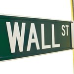 IPOs are sold by stockbrokers at the stock market on Wall Street.