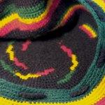 Reggae hat.