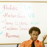 Invite business and employee groups to seminars.