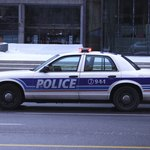 Police departments are an example of the