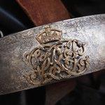 Military belt buckle