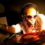Reggae music DJ.