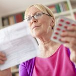 Sometimes it is beneficial to disclose any medications you're taking.