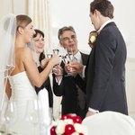 family wedding toast