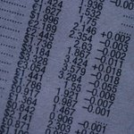 Examine the financial disclosures of the charity.