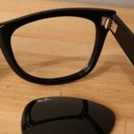 How to Replace Lenses on Ray Ban Sunglasses