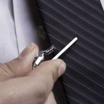 How to Properly Wear a Tie Clip
