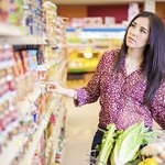 Who knew that shopping for groceries could feel so liberating?