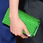 A cute clutch will hold everything you'll need for a formal or semi-formal event.