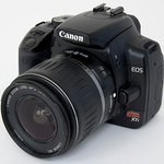 A great digital camera for a post card business
