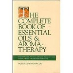 Essential Oils Guidebook