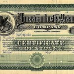 Stock certificates represent your ownership of a bussiness