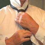 Adjust tie