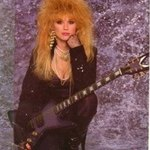 Nancy Wilson and Her 1980s Glam Rock Hair