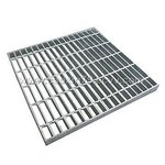 This grating or a mesh works well.