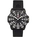 A Luminox Navy Seal 3051 wristwatch