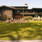 The Gamble House in Pasadena, Calif., is a Craftsman home.