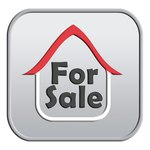 Sell the property and split the profits.