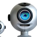 A webcam will help you stay in touch.
