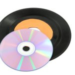 Mix CD parting gifts offer a personal touch.
