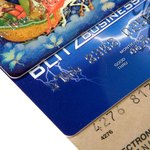 Use credit cards as a last resort