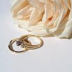 Bridal sets are becoming increasingly popular.