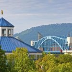 Chattanooga, TN is the top urban area for pay.