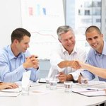 A team of employees can come together to try to come up with a method for cutting costs.