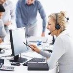 Customer service leads to customer loyalty.