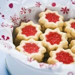 include holiday cookies for an extra special touch