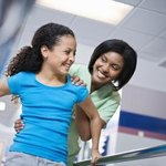 Job opportunities are increasing for physical therapists.