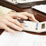 Employers use withholding tables to calculate how much tax to withhold from your paycheck.