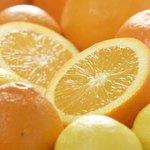 Citrus crops are abundant.